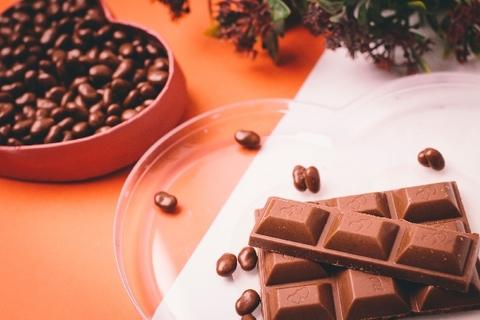 板チョコと麦チョコ3