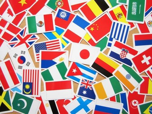 国際社会2